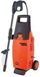 Минимойка Black & Decker PW 1400 K