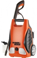 Минимойка Black & Decker PW 1500 super