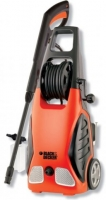Минимойка Black & Decker PW 1700 Supreme